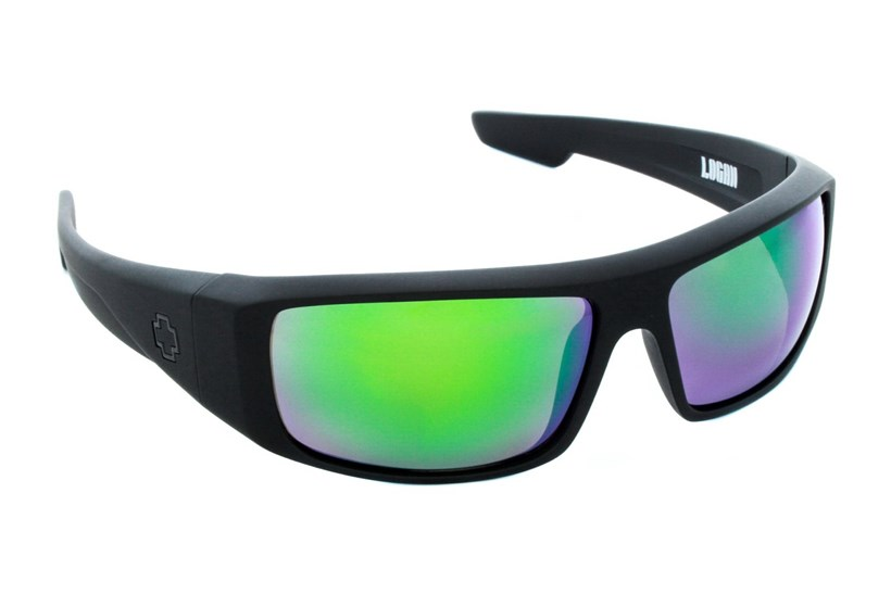 8d59a638b9e Spy Optic Logan Polarized. 0 star rating Write a review