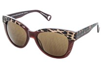 Betsey Johnson Glamazon Jungle