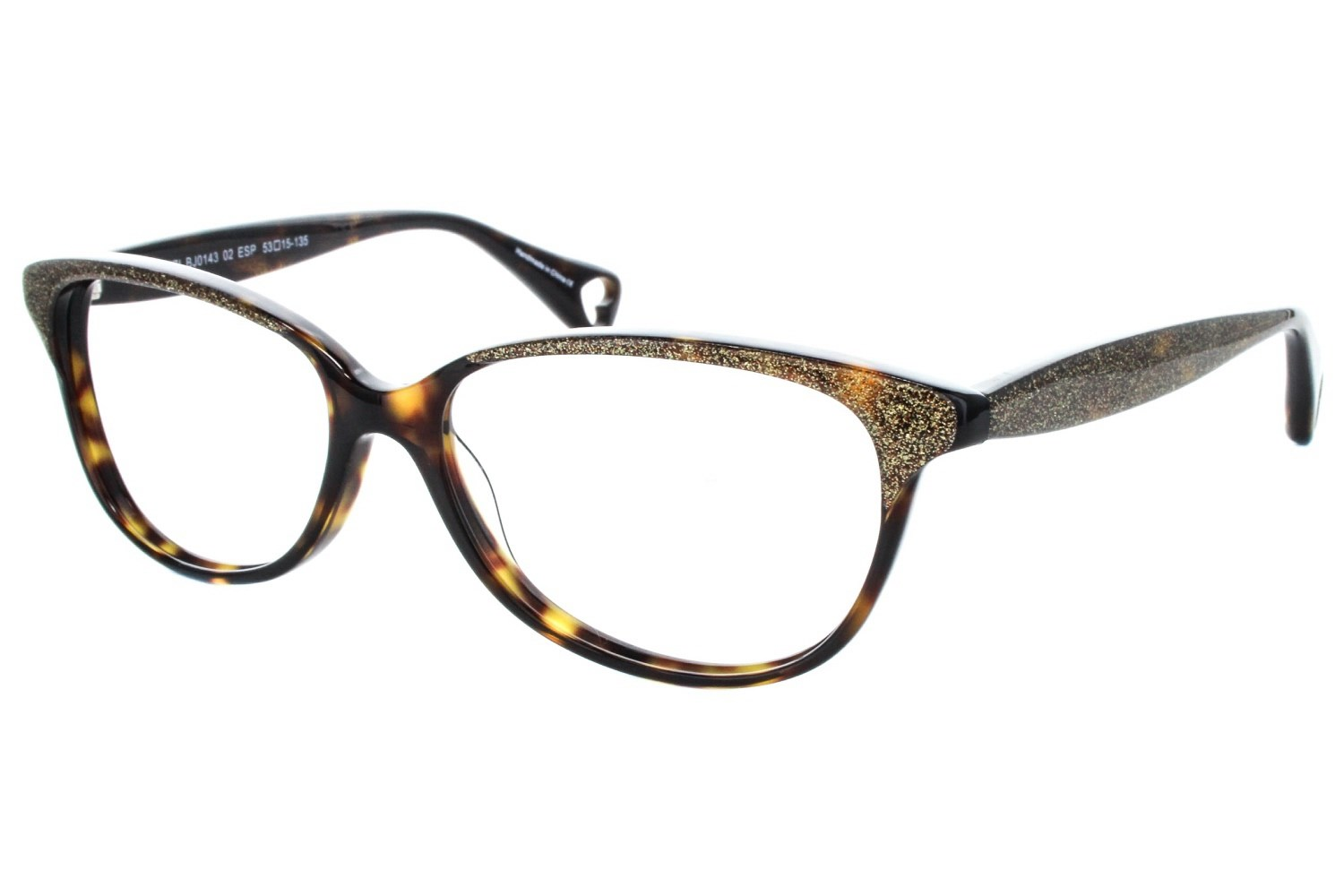 1b2a1f3dcedf Betsey Johnson Paparazzi Prescription Eyeglasses - properopticallook
