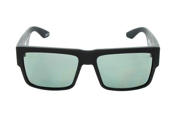 Spy Optic Cyrus Polarized Black Sunglasses