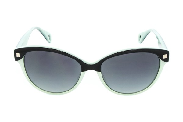 Betsey Johnson Feminine Mystique Sunglasses - Black