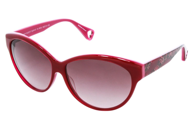 e38ef50b4e Betsey Johnson Galaxy Quest Sunglasses - TigerPrescriptionEyeglasses