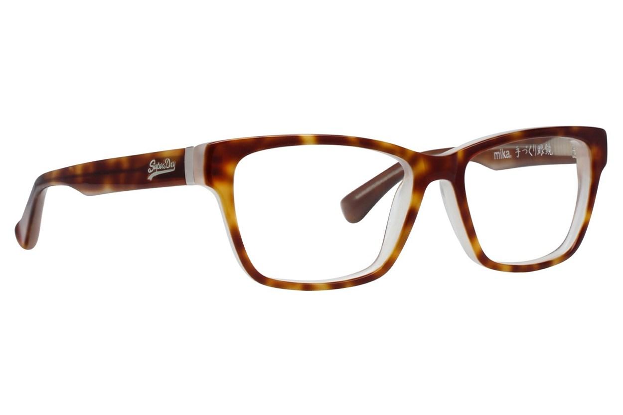 Superdry Mika Tortoise Eyeglasses