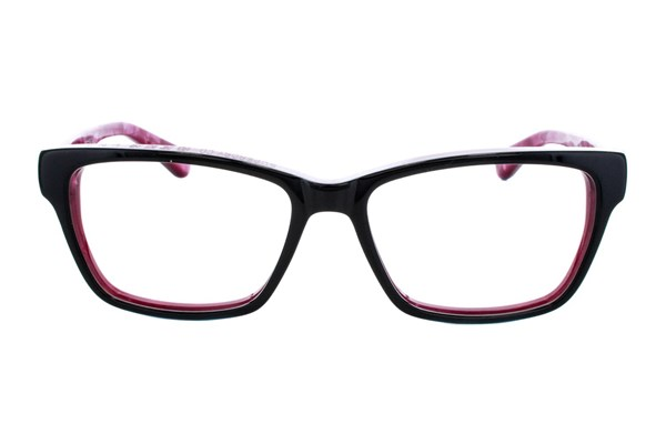 Superdry Mika Eyeglasses - Black