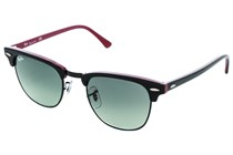 Ray-Ban RB3016 49 Clubmaster Color