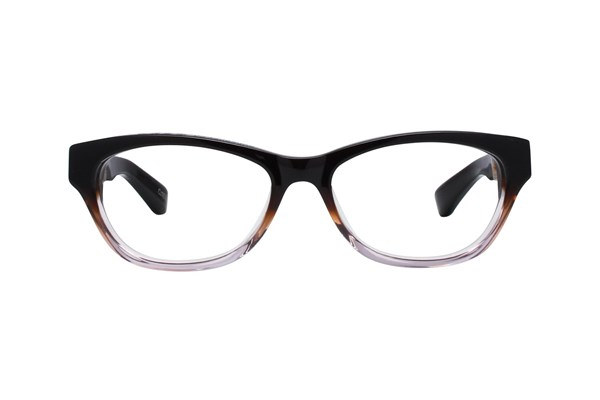 Superdry Hana Brown Eyeglasses