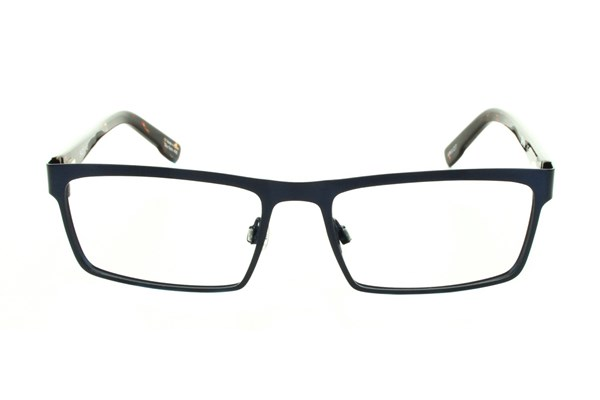 Spy Optic Keaton Blue Eyeglasses