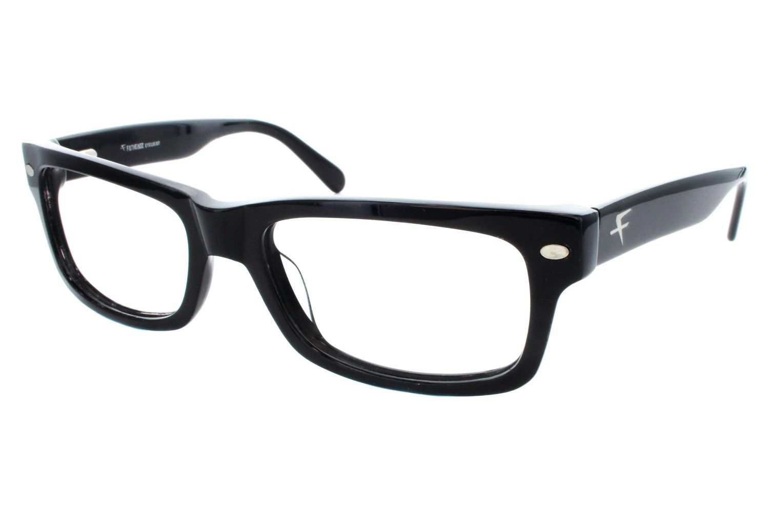 071ea0bd2a4e Fatheadz Matz Prescription Eyeglasses - properopticallook