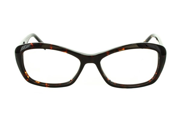 Spy Optic Mona Eyeglasses - Tortoise