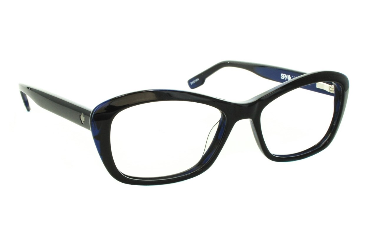 Spy Optic Mona Black Eyeglasses