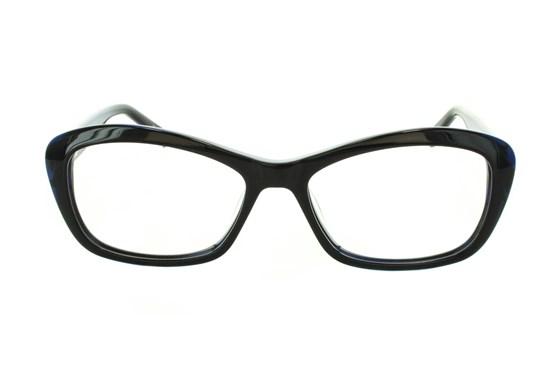 Spy Optic Mona Black Eyeglasses