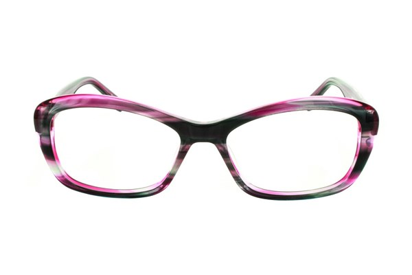 Spy Optic Mona Eyeglasses - Pink