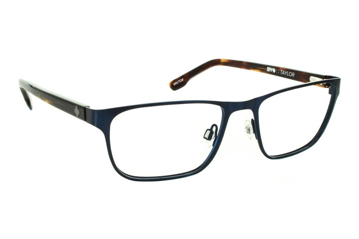 Spy Optic Taylor Blue Eyeglasses