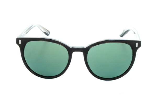 Spy Optic Alcatraz Black Sunglasses