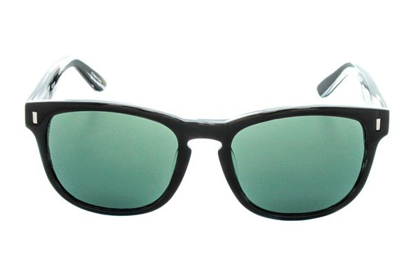 Spy Optic Beachwood Black Sunglasses