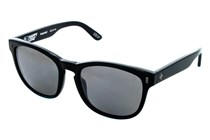 Spy Crosstown Collection Beachwood Black Polarized