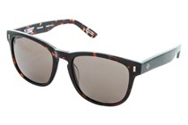Spy Crosstown Collection Beachwood Polarized