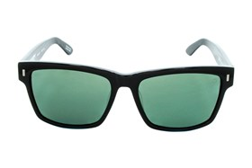 Spy Optic Haight Polarized Black