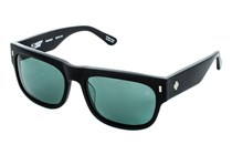 Spy Crosstown Collection Hennepin Black Polarized