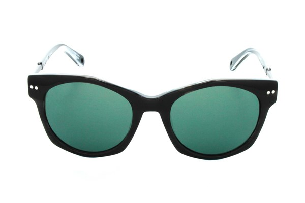Spy Optic Mulholland Black Sunglasses