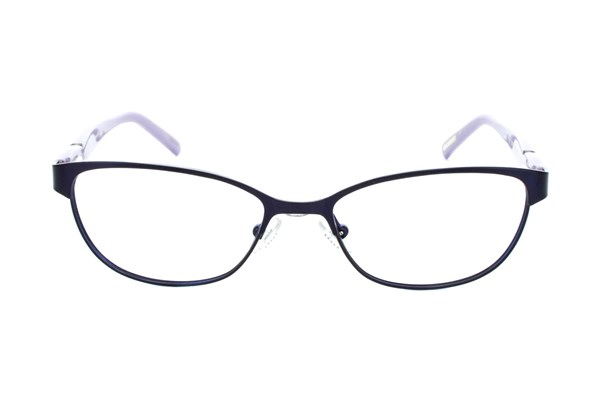 Ted Baker B919 Purple Eyeglasses
