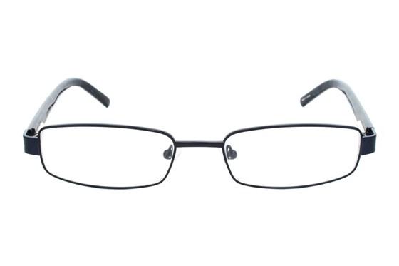 Dea Extended Size Gioia Reading Glasses Black