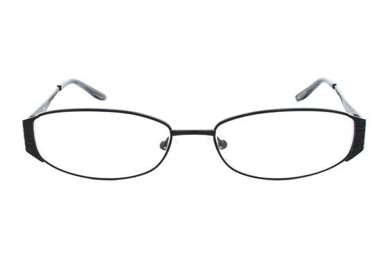 Dea Extended Size Celia Reading Glasses Silver