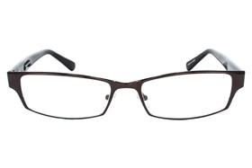 Fatheadz Core Reading Glasses Brown