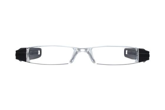 Pocket Blade Readers Black ReadingGlasses