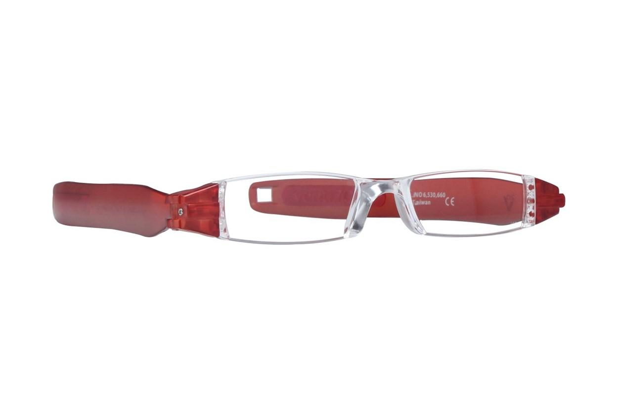 Pocket Blade Readers Red ReadingGlasses