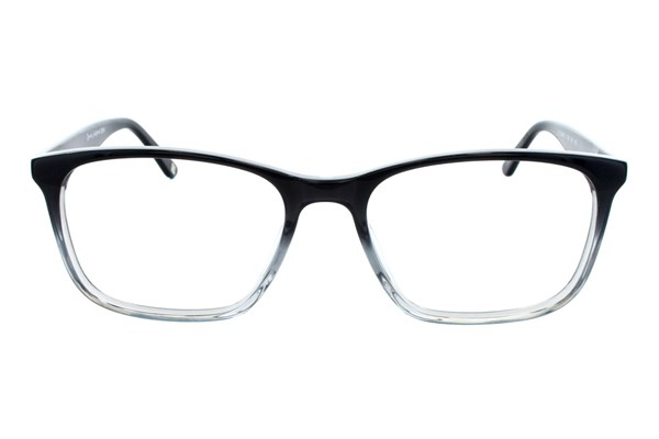 Randy Jackson RJ3018 Eyeglasses - Black