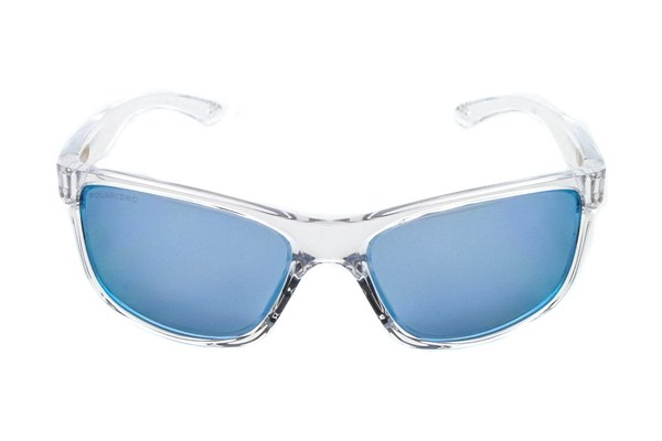 Revo Harness Sunglasses - Clear