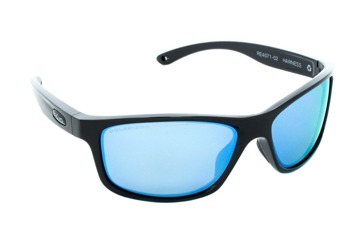 Revo Harness Sunglasses - Black