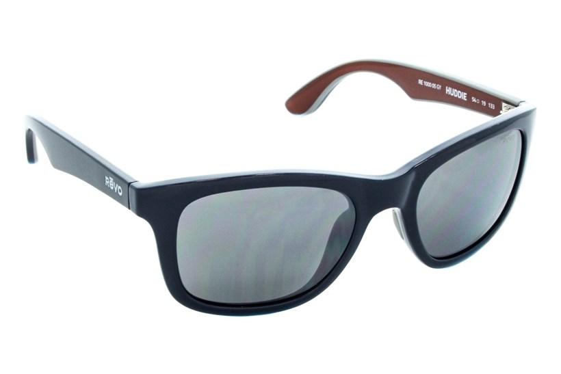 0833272427 Revo Huddie - Sunglasses At AC Lens