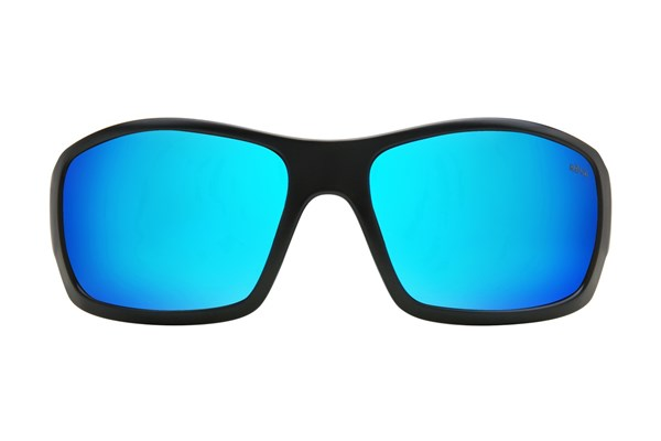 Revo Bearing Black Sunglasses