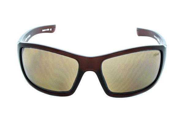 Revo Bearing Sunglasses - Brown