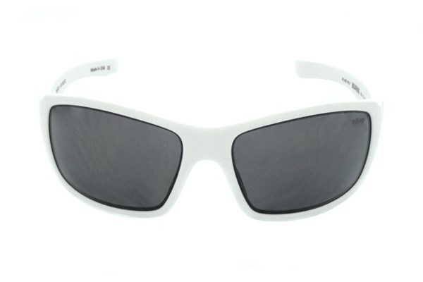 Revo Bearing Sunglasses - White