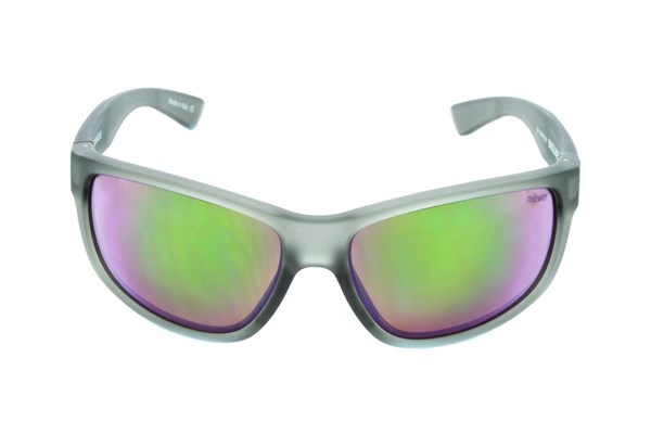 Revo Baseliner Gray Sunglasses