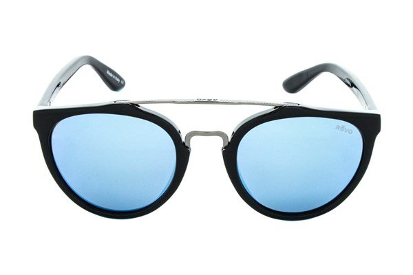 Revo Kingston Sunglasses - Black