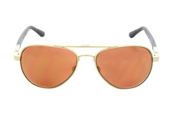 Revo Raconteur Sunglasses - Gold