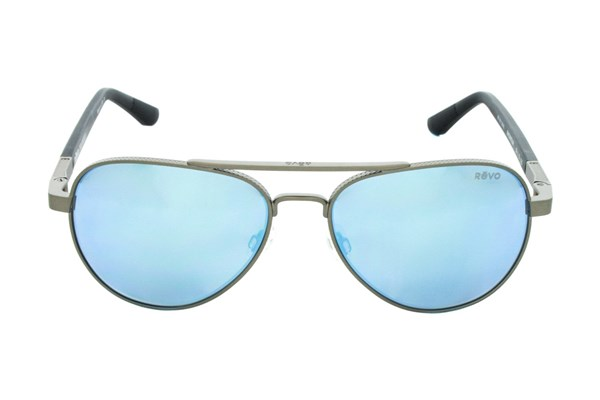 Revo Raconteur Sunglasses - Gray