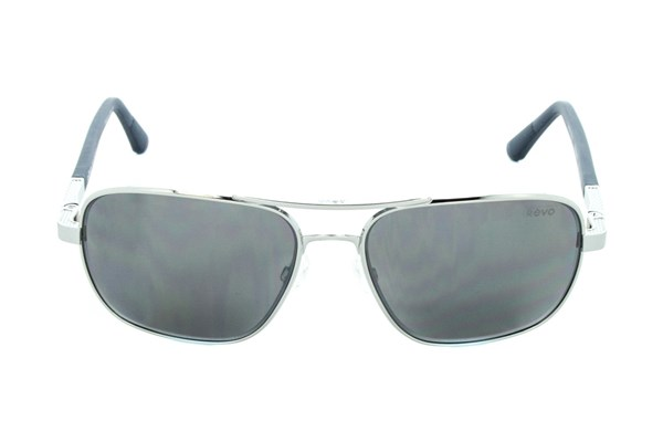 Revo Freeman Sunglasses - Silver