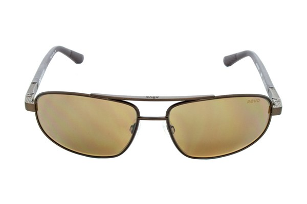 Revo Nash Sunglasses - Brown