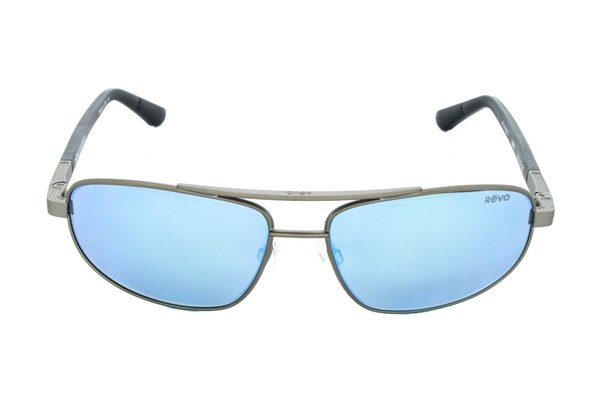 Revo Nash Sunglasses - Gray