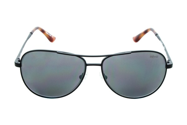 Revo Relay Sunglasses - Black