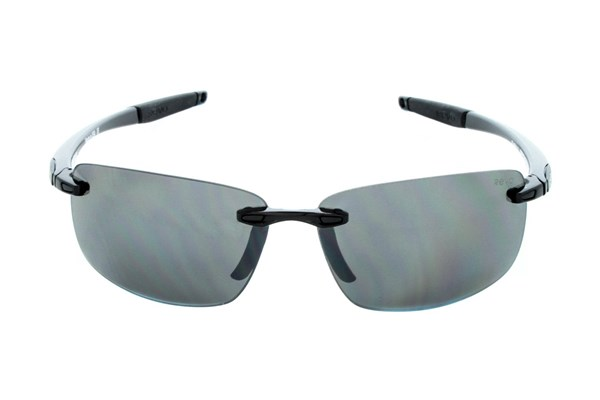 Revo Descend N Black Sunglasses