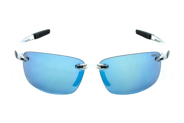 Revo Descend N Clear Sunglasses