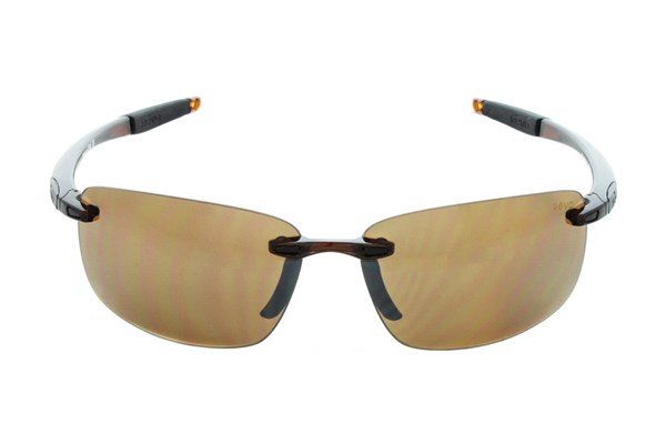 Revo Descend N Brown Sunglasses