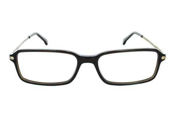 Brooks Brothers BB2022 Eyeglasses - Gold