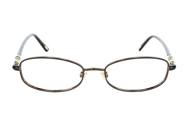 Polo Prep PP8030 Eyeglasses - Brown